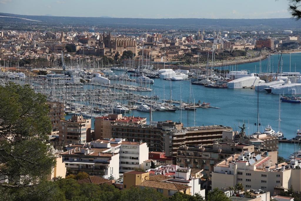 Zurbaran Hotel Mallorca