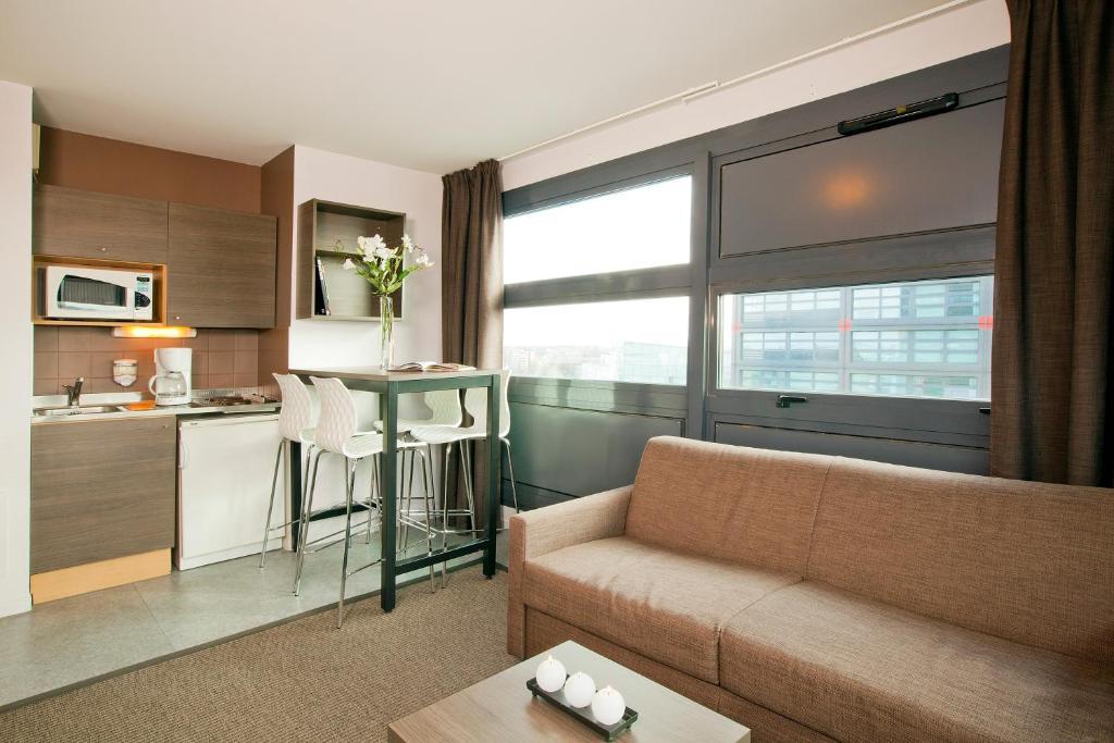 s jours affaires lille europe lille apparthotels appartements pour s jours et affaires. Black Bedroom Furniture Sets. Home Design Ideas