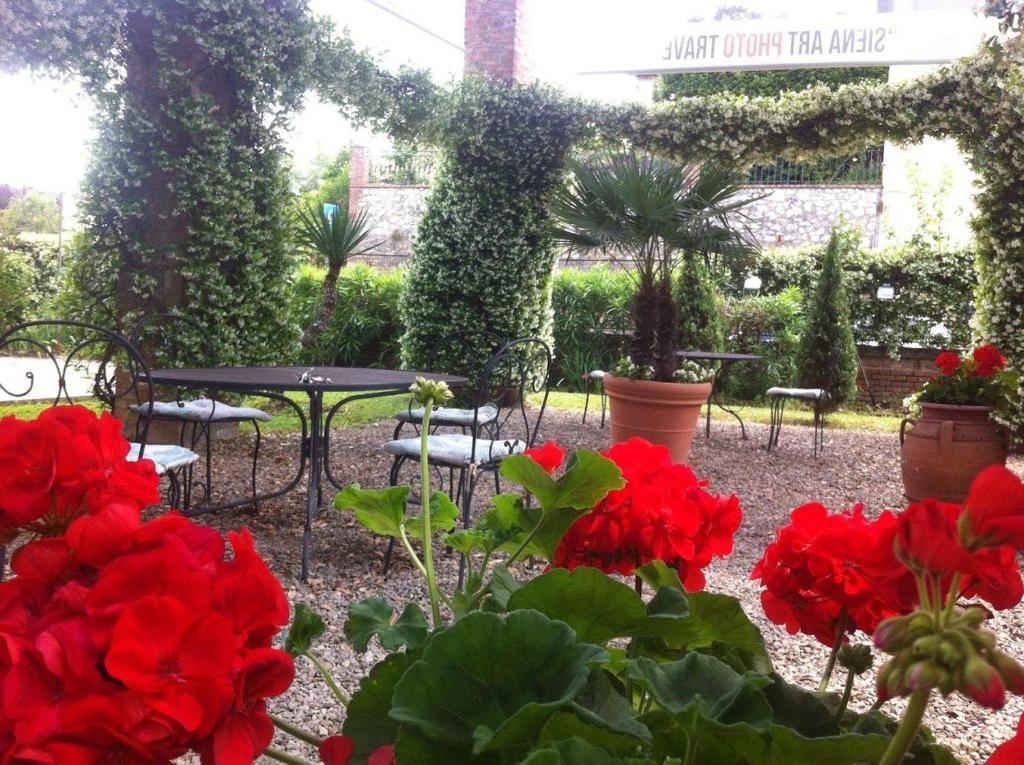 Soggiorno Lo Stellino, Bed & Breakfast Siena