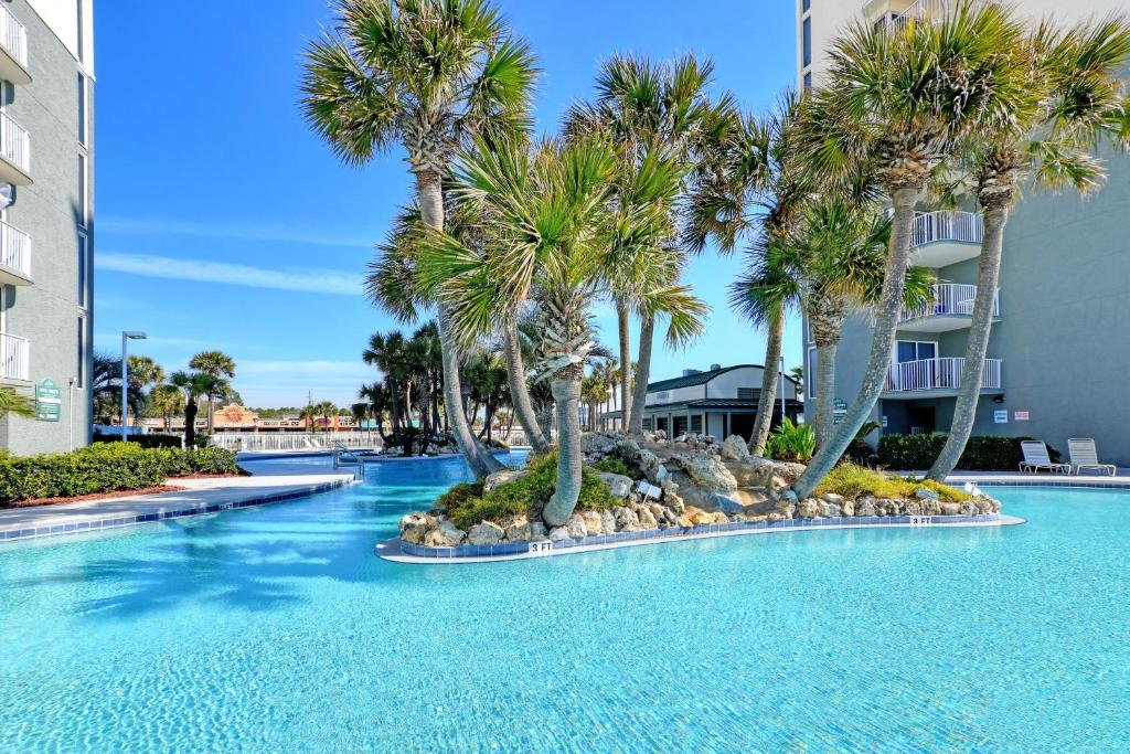 Panama City Beach Hotels >> Long Beach Resort By Resort Collection Appart Hotels Panama
