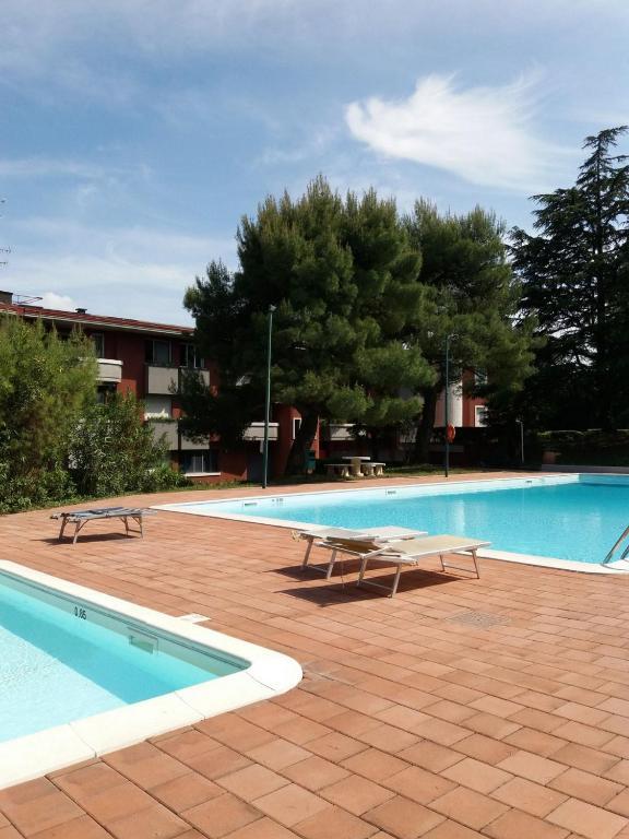 Apartment Desenzano Del Garda