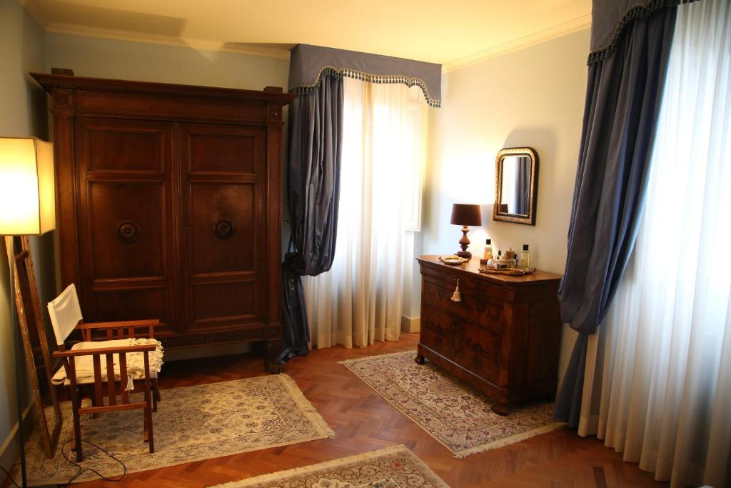 B&B San Marino Suite, Gästezimmer Saint Marin