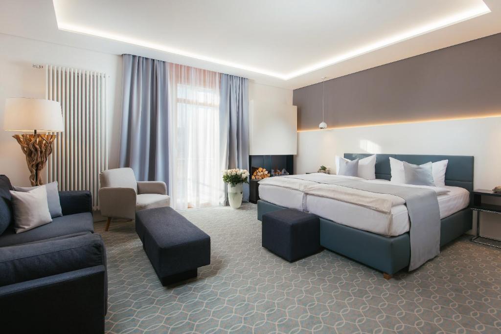 hotel edison r servation gratuite sur viamichelin. Black Bedroom Furniture Sets. Home Design Ideas