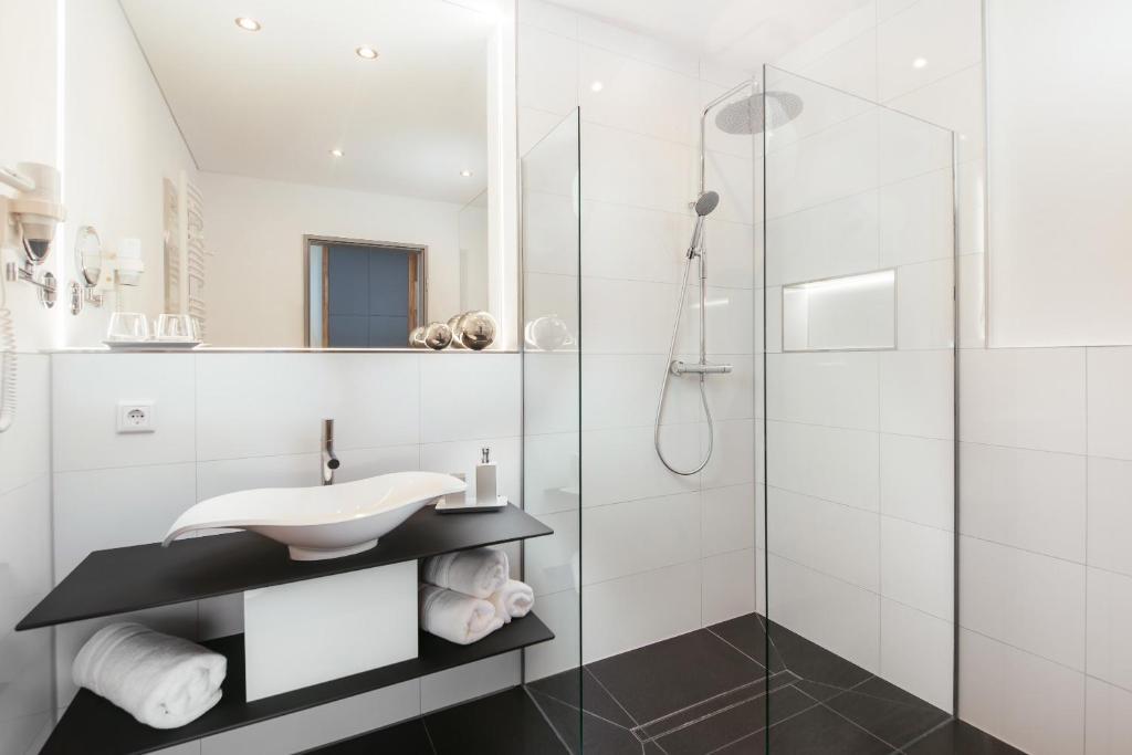 hotel edison kr pelin prenotazione on line viamichelin. Black Bedroom Furniture Sets. Home Design Ideas