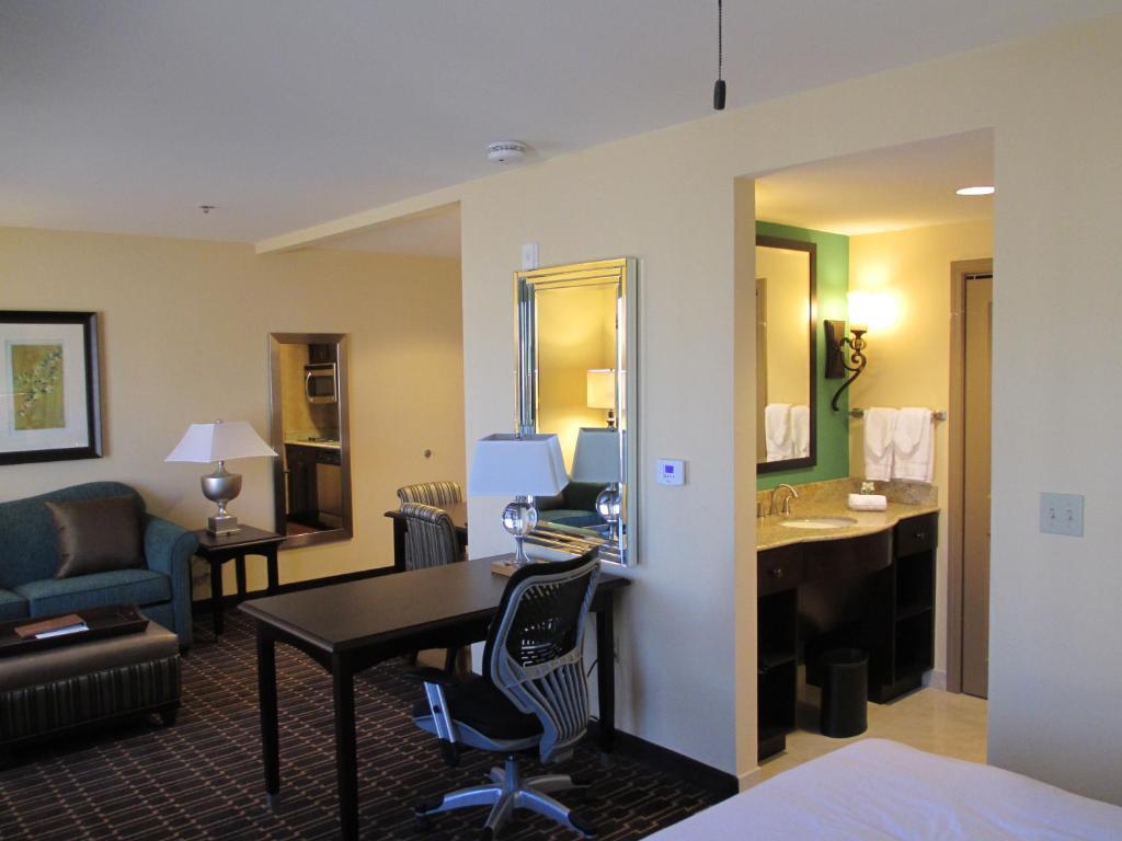 Hilton Hotel Bossier City