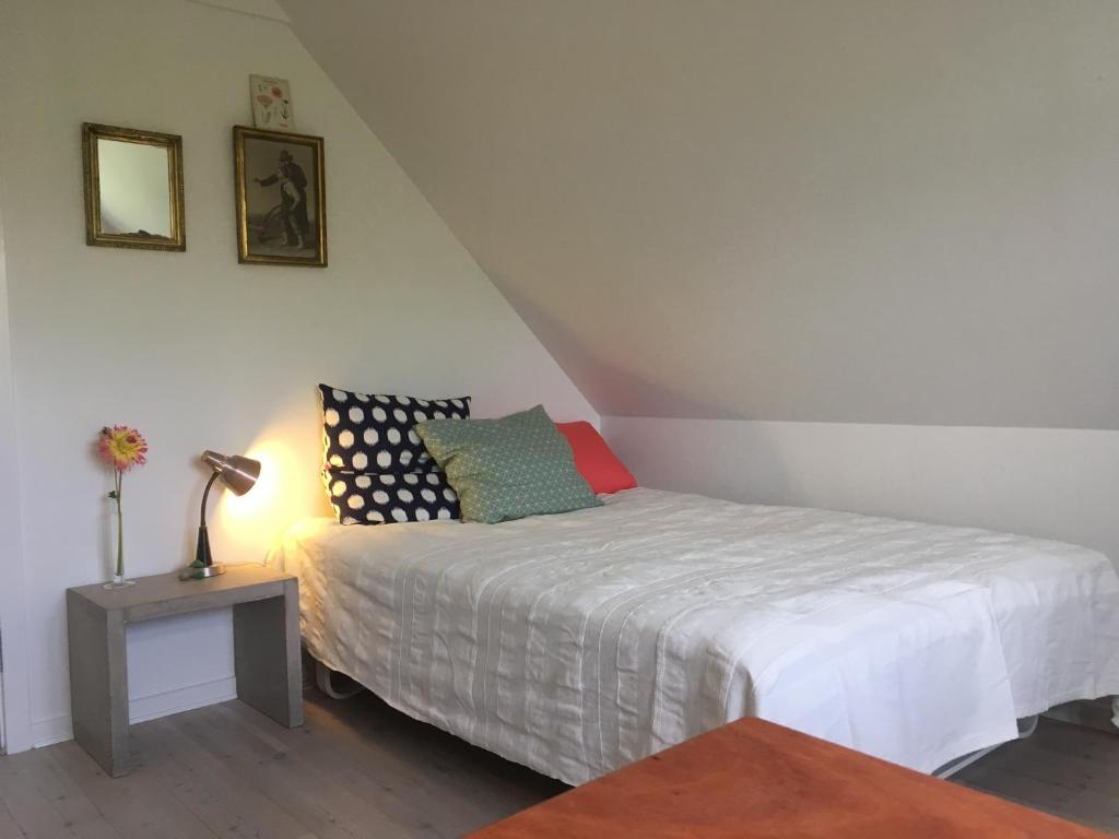 bed and breakfast glamsbjerg