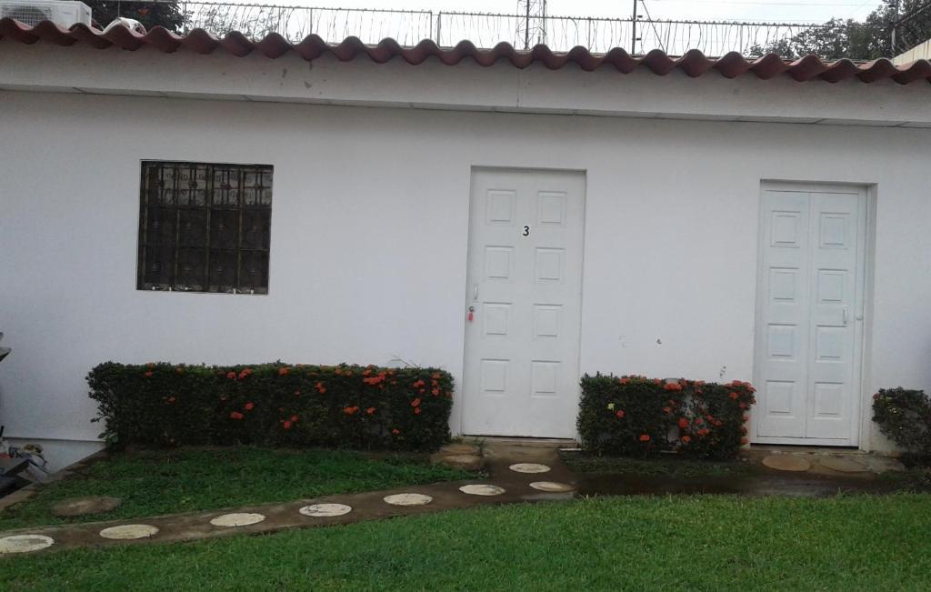 Hostal Santo Domingo Casas Rurales Managua