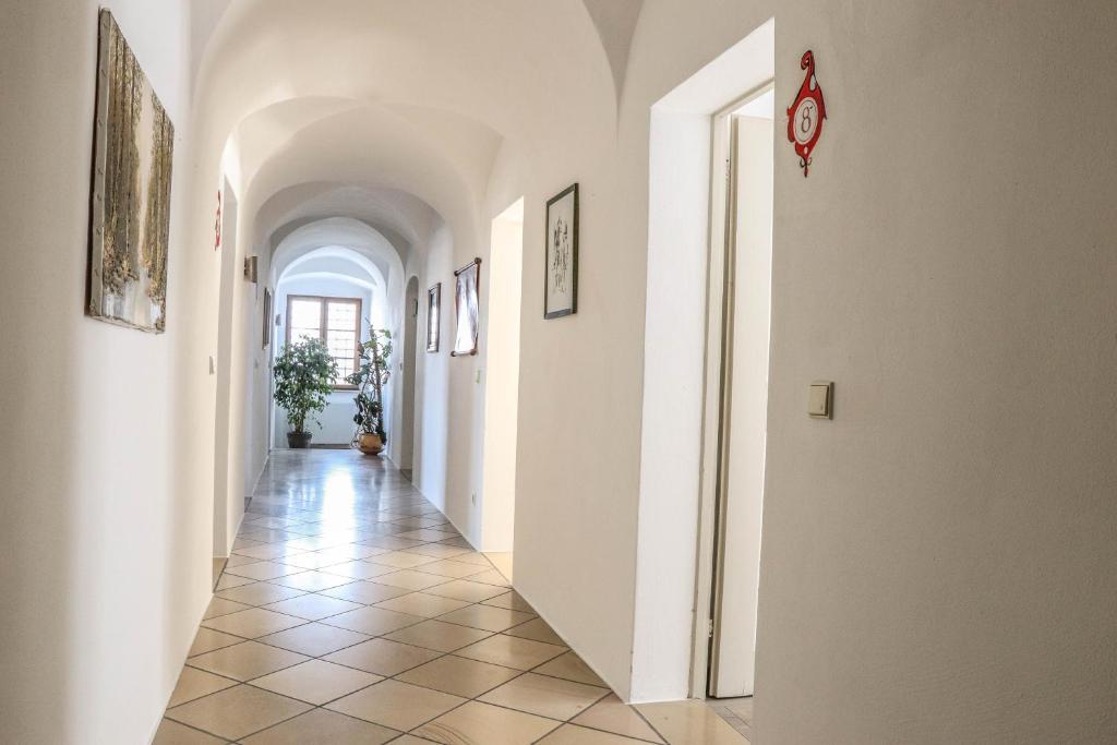 Die Burgschänke Eichstätt, Gästezimmer Eichstätt