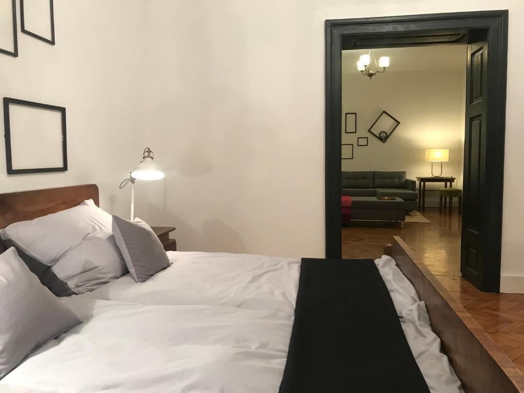 Art deco apartment appartement tarnow
