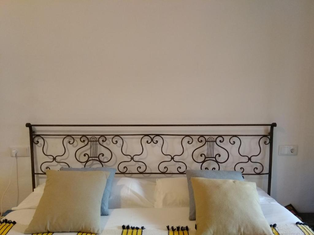 Hotel La Maga Rooms