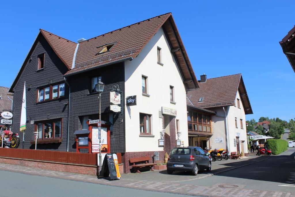 Hotels In Biedenkopf Deutschland