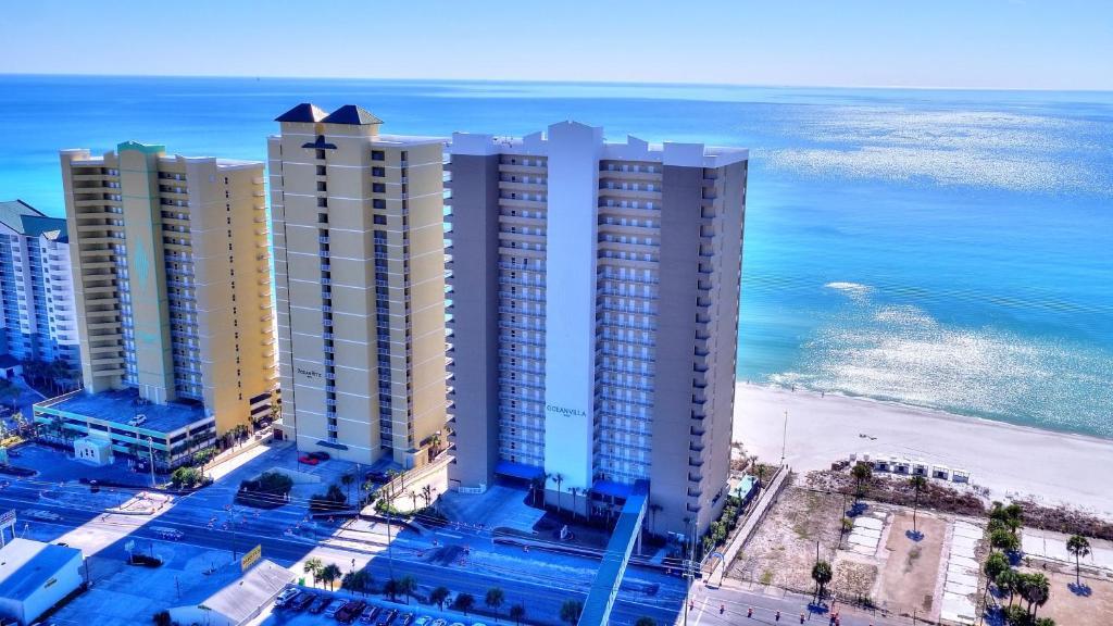 Grandview East Resort By
