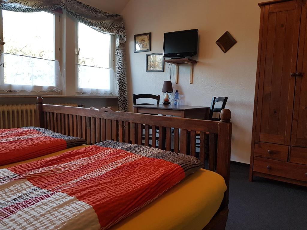 pension 39 das kleine landhaus 39 r servation gratuite sur viamichelin. Black Bedroom Furniture Sets. Home Design Ideas