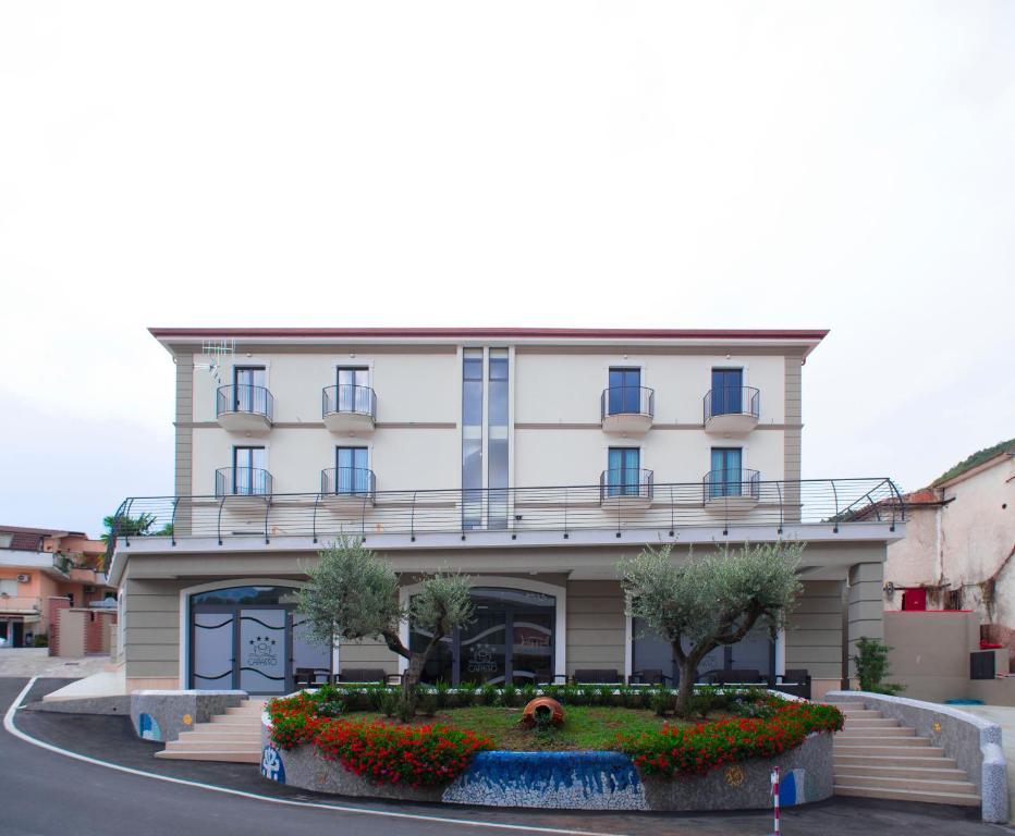 Hotel A Contursi Terme Italia