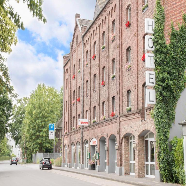 Info Hotel Dampfmuhle De