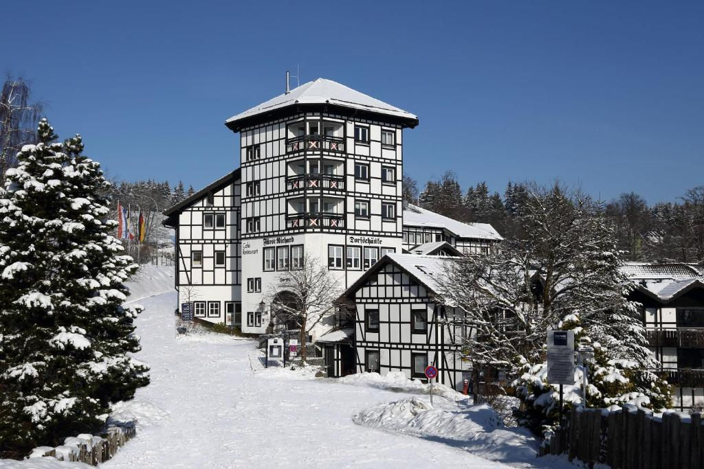 Winterberg Sauerland Hotels Wellness