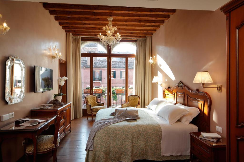 Hotel Bisanzio Venice Reviews