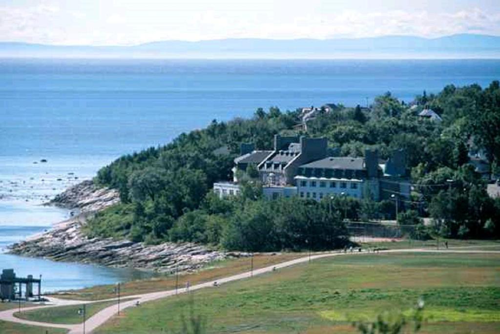 Baie Comeau