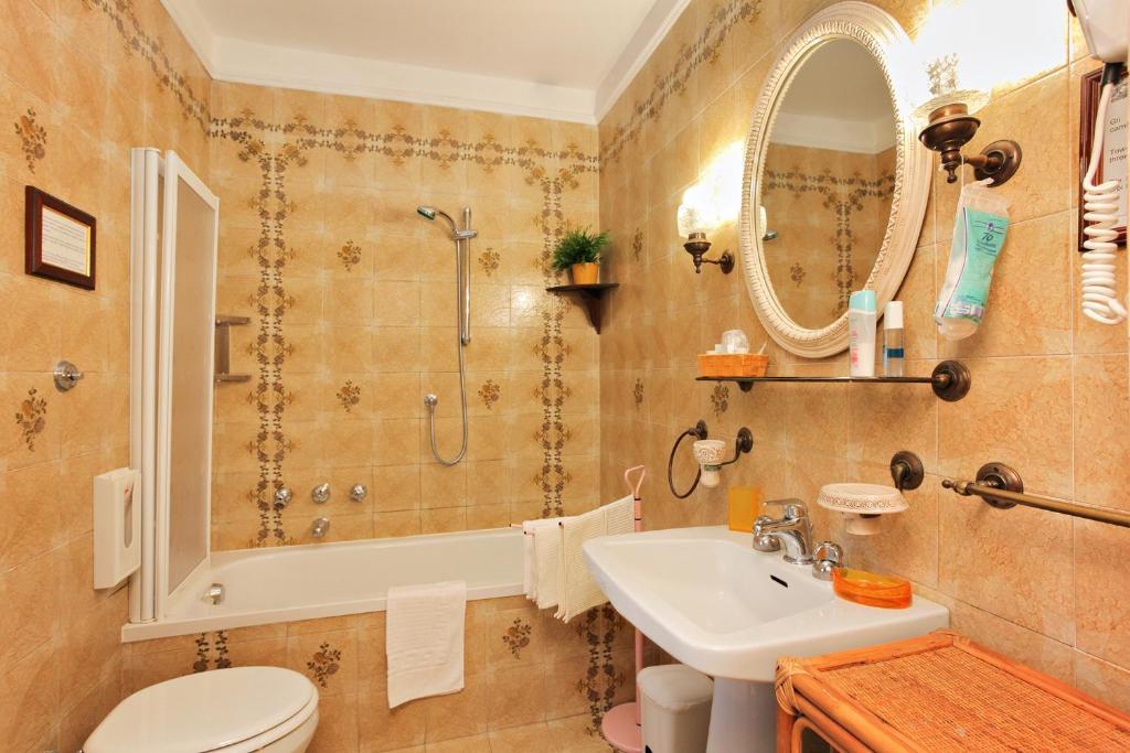 Villa nobili b b bagno a ripoli prenotazione on line viamichelin - Bagno a ripoli ristoranti ...