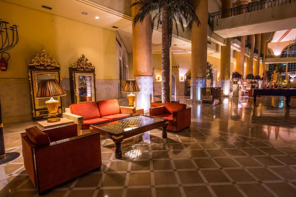 Carthage Thalasso Resort, Résidences De Tourisme Gammarth
