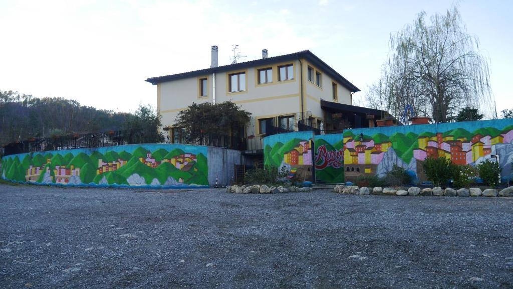 Borghetto Di Vara