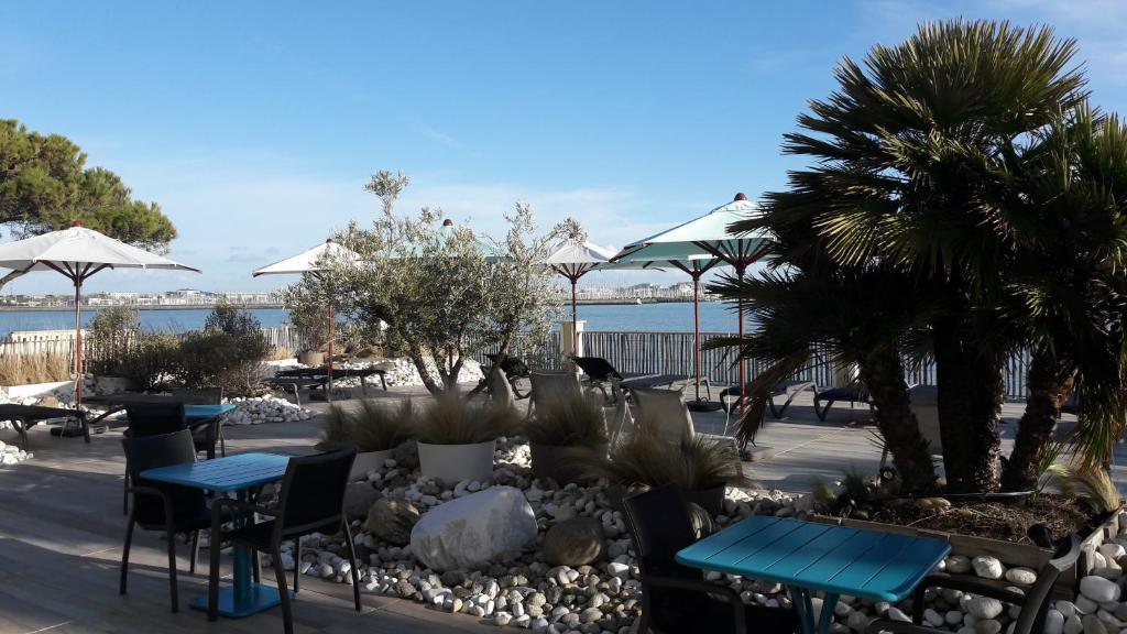 Hotel Les Brises La Rochelle