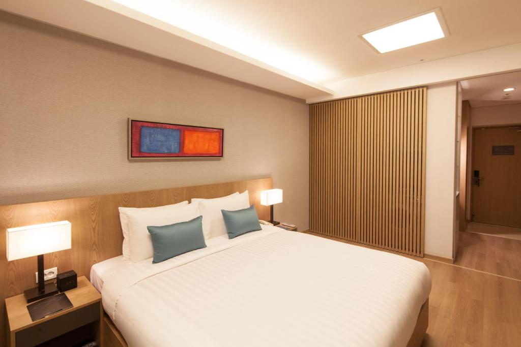 Fraser Place Central Seoul Seoul Online Booking