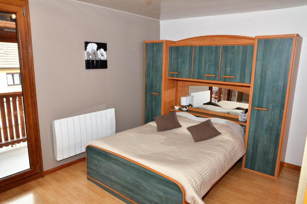 Chambres d 39 h tes arnold r servation gratuite sur viamichelin for Reservation chambre