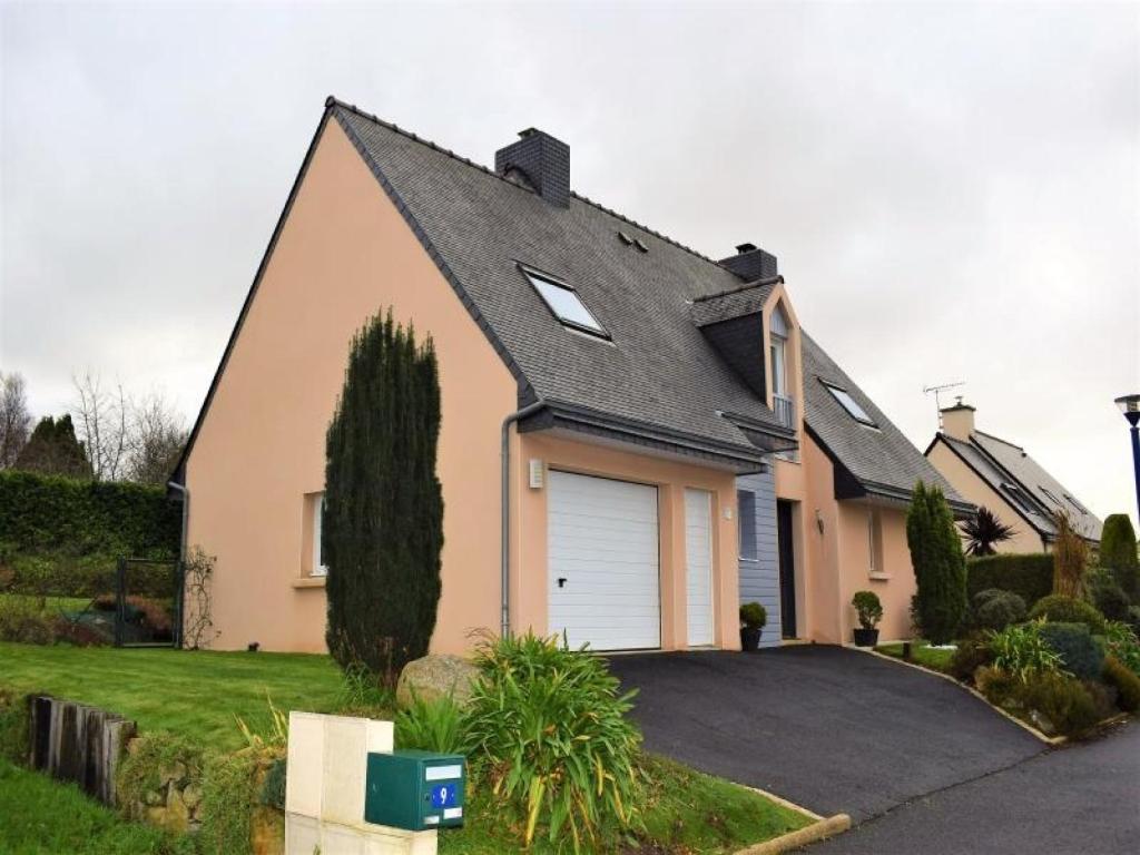 Maison De 130M2 maison louannec - 7 pers, 130 m2, 5/3 - maison de vacances à