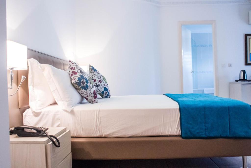 Conciergerie Hotel White House Abidjan