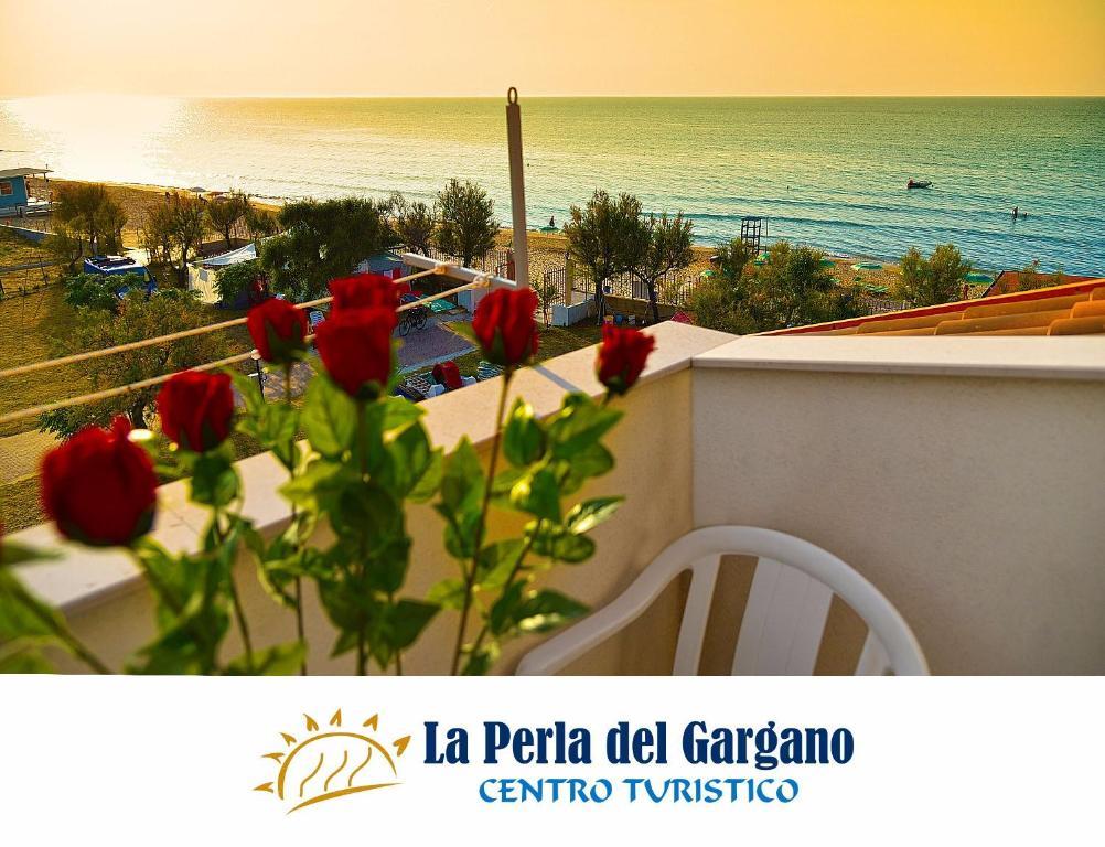 Centro Turistico La Perla del Gargano, Villaggi turistici Foce Varano