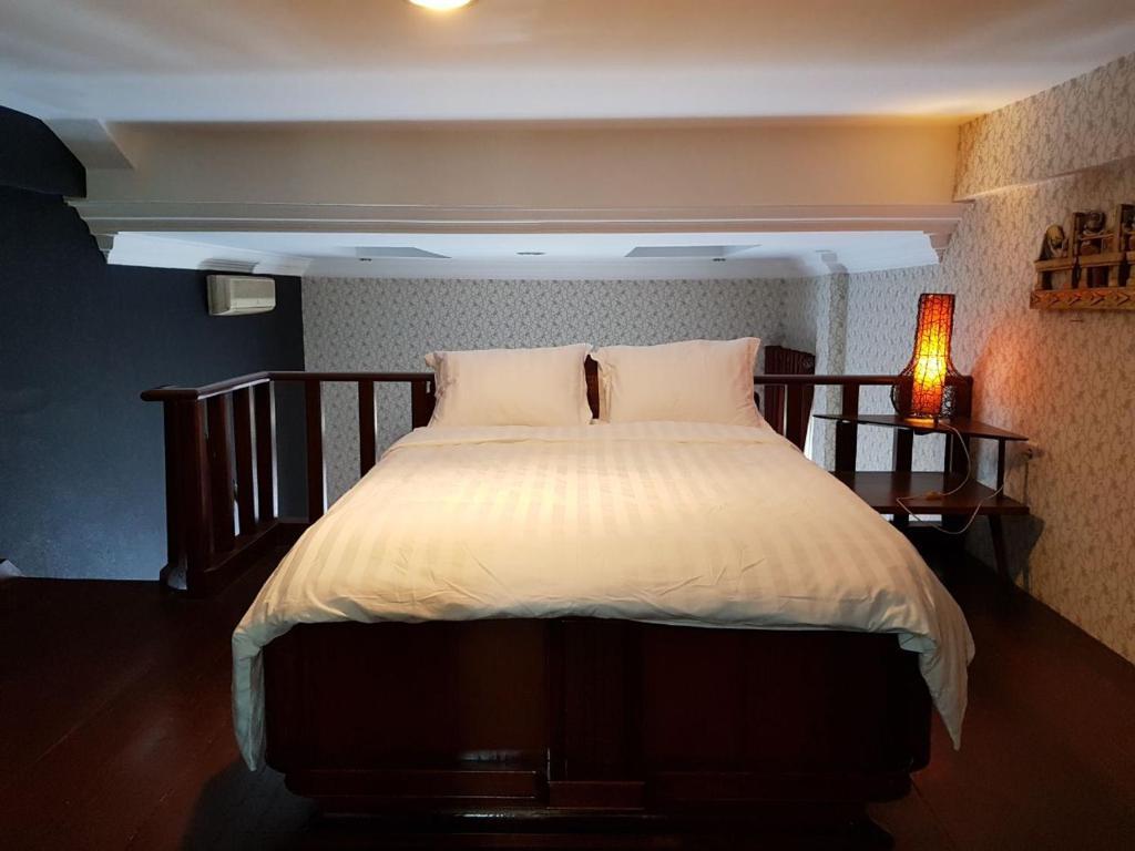 The Castle Bed Breakfasts Medan
