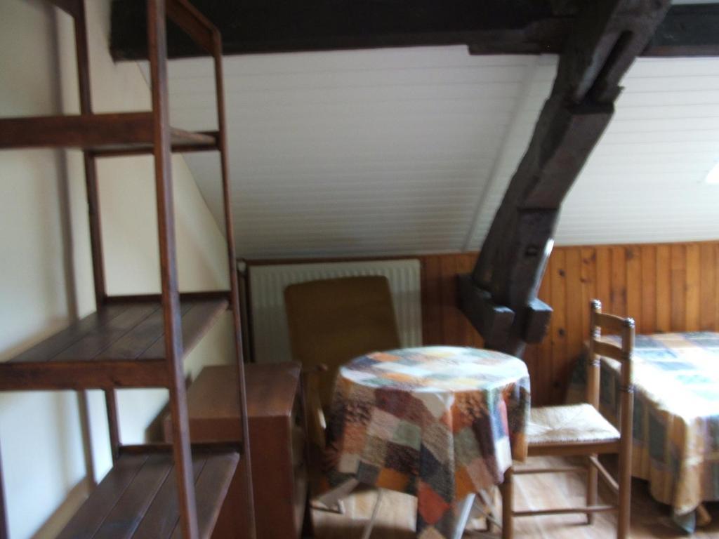Wohnung chambre avec cuisine et salle d\'eau partagée centre ville ...