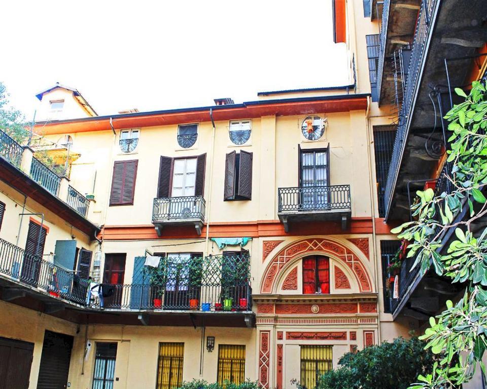 Gd torino vicino porta susa torino prenotazione on - Hotel vicino porta susa ...