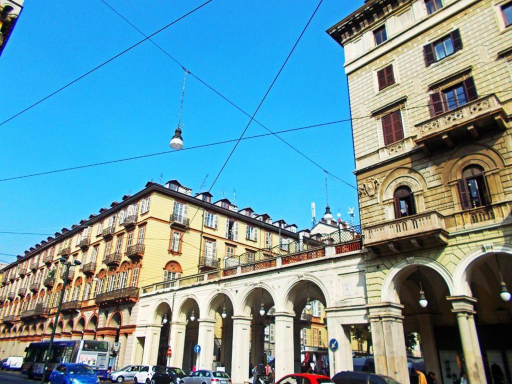 Hotel Torino Vicino Porta Susa