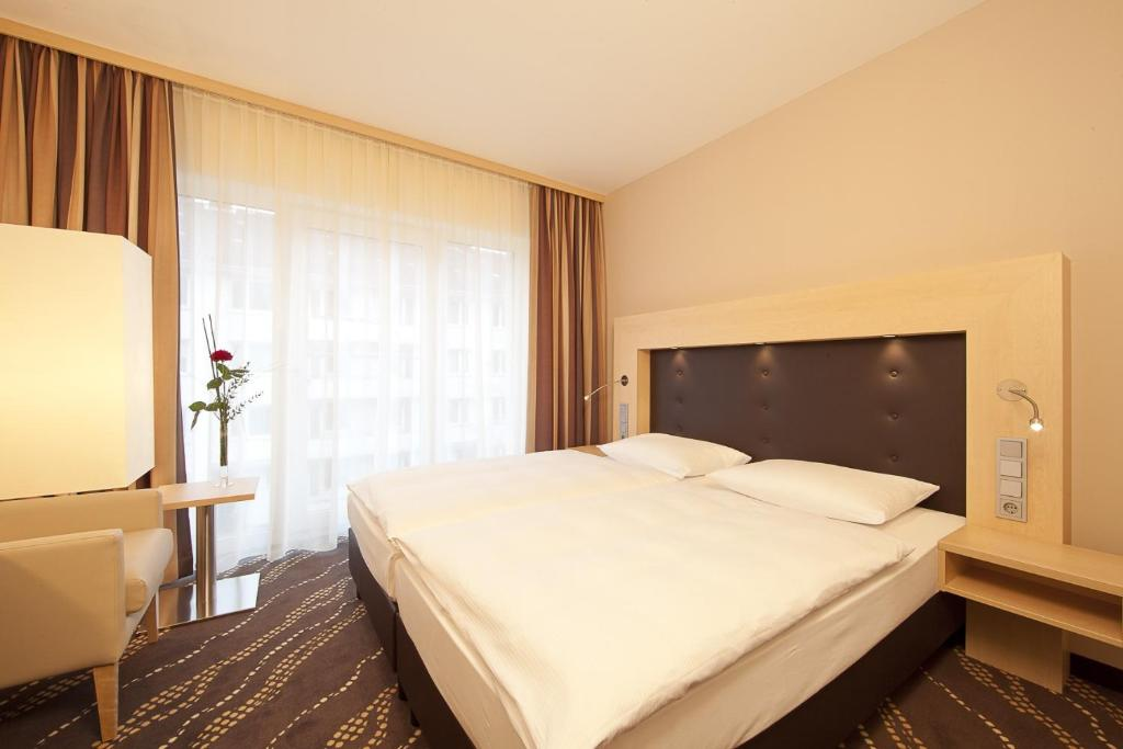 heikotel hotel am stadtpark hamburg viamichelin informationen und online buchungen. Black Bedroom Furniture Sets. Home Design Ideas