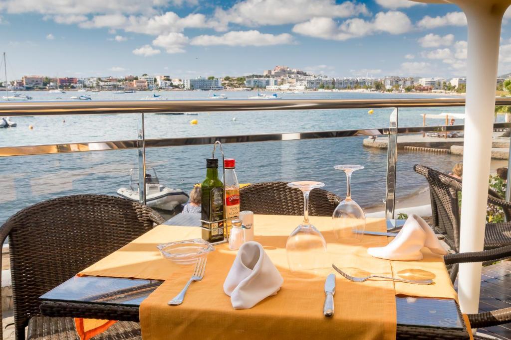 Simbad Ibiza Hotel And Spa