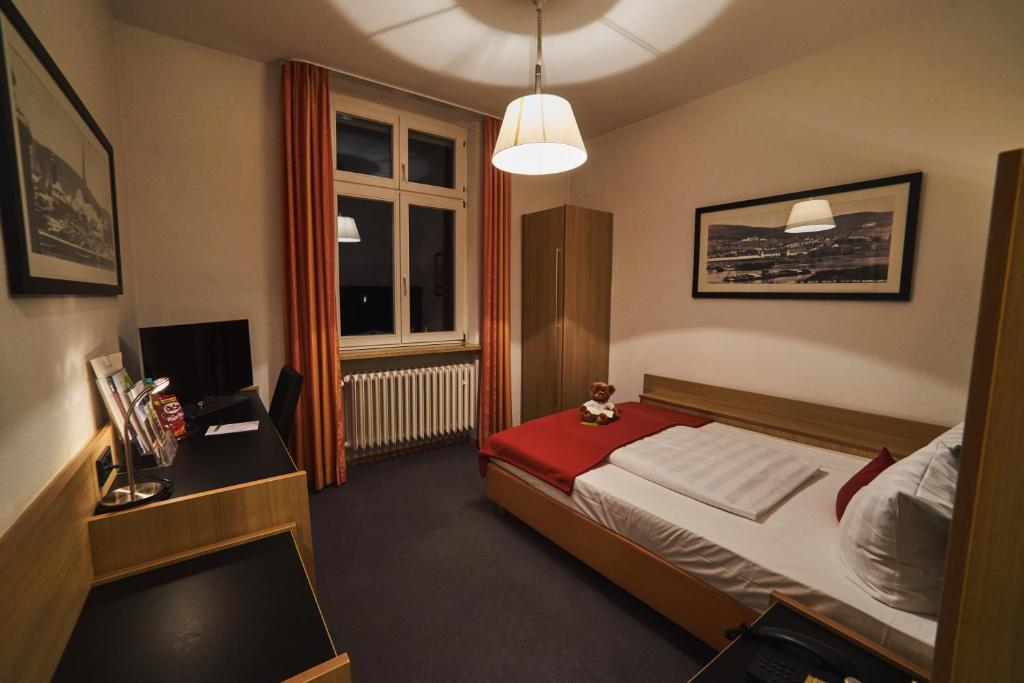 Hotels In Lohr Am Main Deutschland
