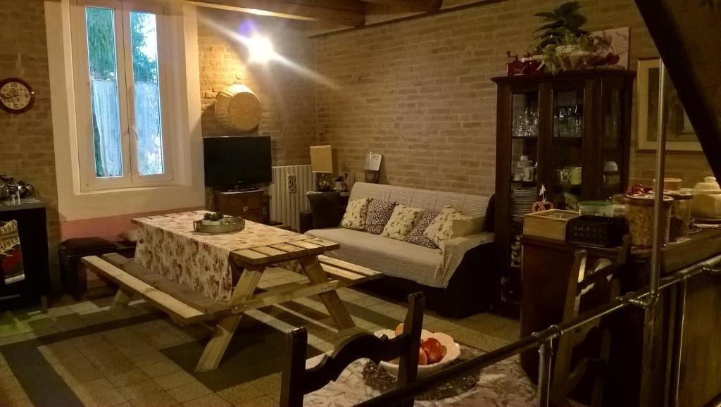 Casa Di Campagna In Citta Apartment Bologna
