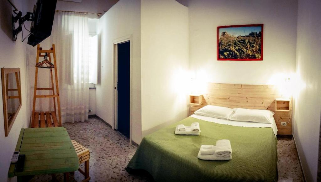 Casa della Nonna - Bed & Breakfast in Polignano a Mare (Apulia, Italy)