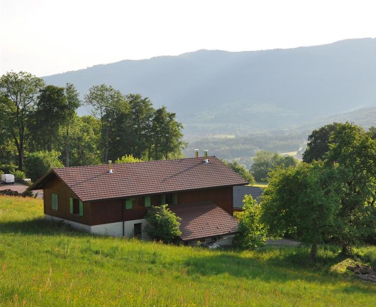 Villard-sur-Boëge