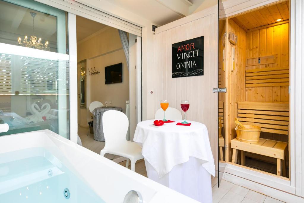 Hotel Roma Pietralata