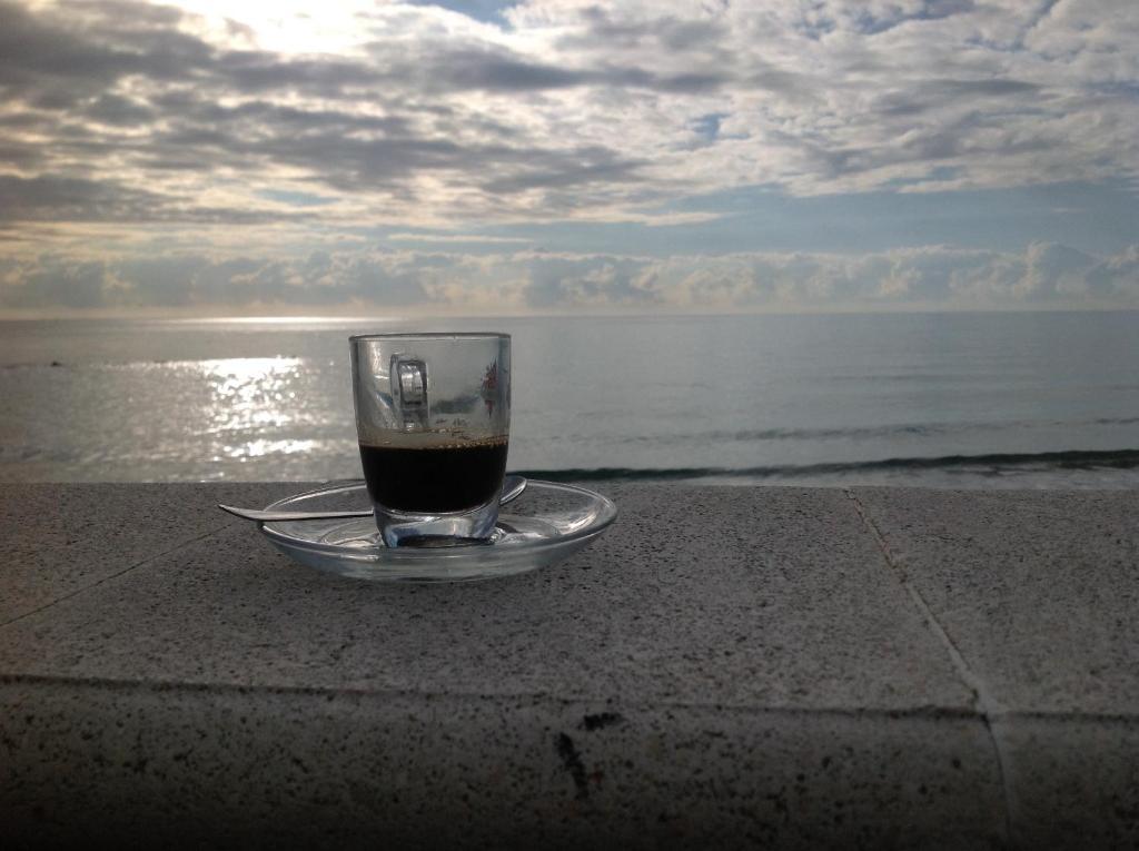 B&B La terrazza sul mare, Gästezimmer Avola