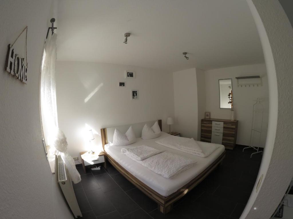 Casa de vacaciones Hartmann, Apartamentos Rust