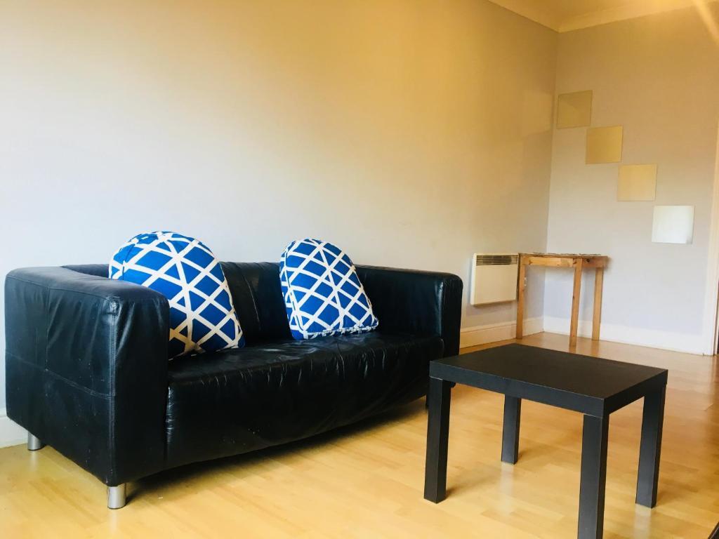 Vasca Da Bagno Qube : Birmingham serviced appartamento the qube appartamento birmingham