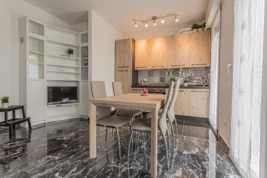 Casa Marco Padova Arcella, Apartment Padova