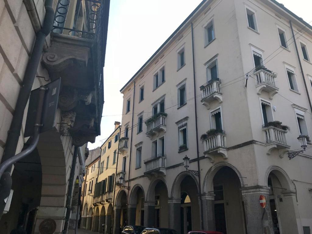 Casa Della Carta Padova casa tadi padova centro, appartamento padova