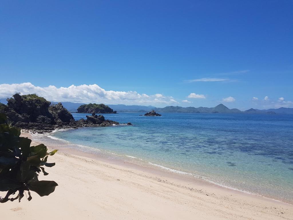 Angel Island Resort Holiday Parks Labuhanbajo