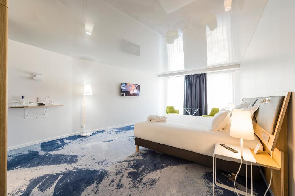 seeko 39 o hotel design bordeaux informationen und buchungen online viamichelin. Black Bedroom Furniture Sets. Home Design Ideas