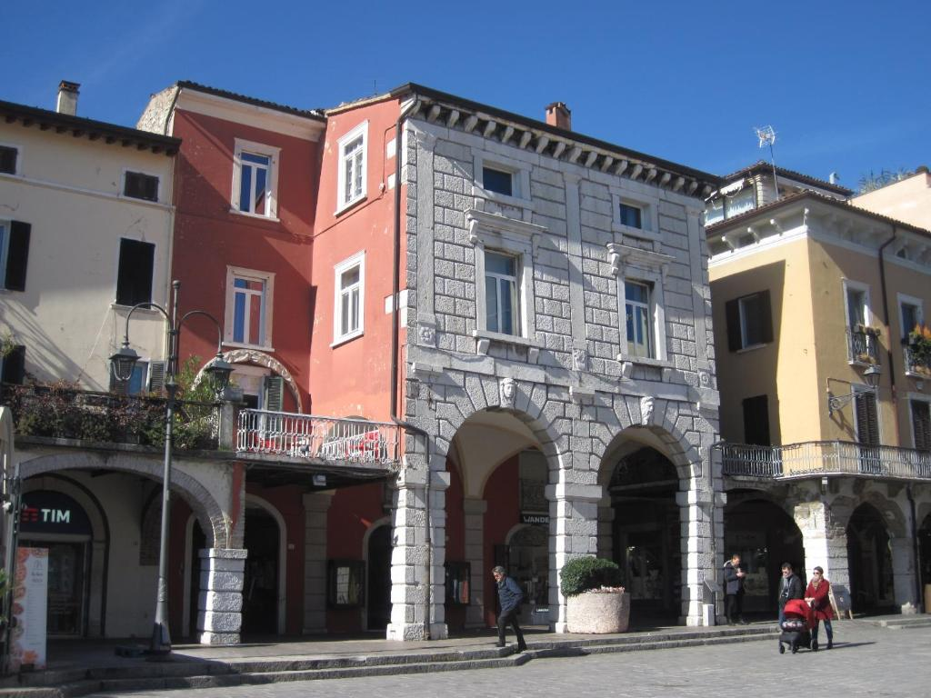 Via Durighello Desenzano Del Garda palazzo del provveditore t02294, apartment desenzano del garda